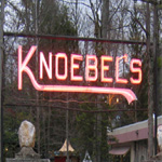 Knoebels Opening Day 2007